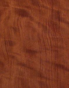 Bubinga - Quartered, Figured    www.modernmillworkinnovations.com