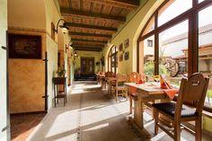 Hotel Selský Dvůr - hotelová restaurace Hotels