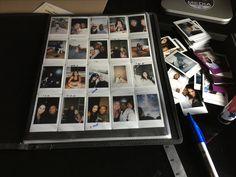Instax in album Polaroid Pictures, Polaroids, Polaroid Film, Instant Film Camera, Fujifilm Instax Mini, Shake, Photo Wall, Memories, Album