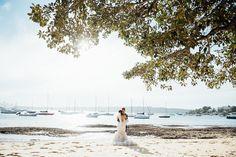 Wedding photography Watsons Bay Sydney