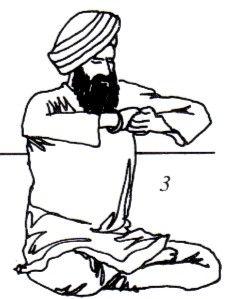 Kundalini Yoga for purifying the self