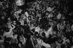 Iconic Photos From Some of Studio 54's Wildest Nights  - ELLE.com