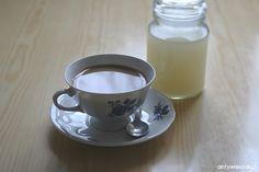 Diy coconut coffee syrup