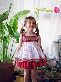 Tienda Moda Mascotas infantil y juvenil  La amapola  laamapola   nuevacolección c7daade44e3c