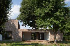 house VKM   Astene - Projects - CAAN Architecten / Gent