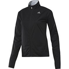 chaqueta impermeable Sequentials Mujer, Black