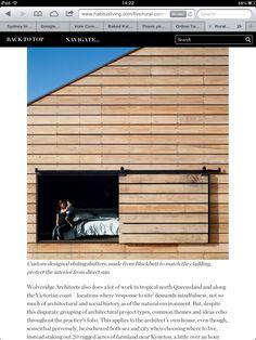 Love it Dream Big, Garage Doors, Barn, House Design, Outdoor Decor, Small Houses, Home Decor, Little Houses, Converted Barn