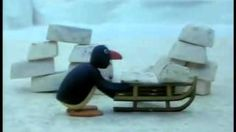 Pingu builds an igloo Pingu Pingu, Igloo Building, Dramatic Play Themes, Winter Project, School Themes, Winter Kids, Kindergarten Activities, Fun Projects, Arctic