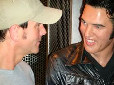 Ten Facts You May Not Know About Elvis Presley