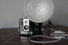 Kodak Brownie Light