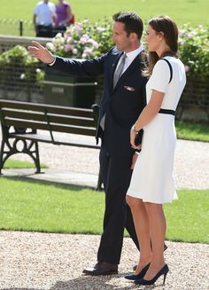Kate Middleton: The Duchess Of Cambridge Visits The National Maritime Museum - June 10, 2014