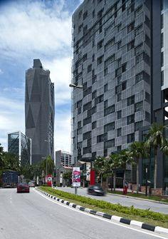 Galería de Empire Damansara / Ong & Ong - 6