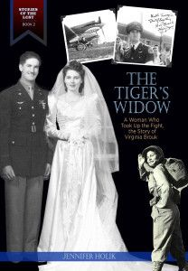 """Book 2 in the Stories of the Lost Series, """"The Tiger's Widow"""" released July 2014."""