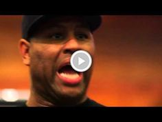 Eric Thomas - Live - How Bad do You Want It