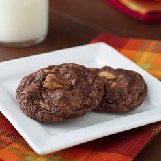 reese's brownie cookie