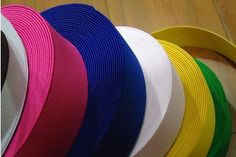 40mm  approx 1.1yard 11 colors  Diy accessories handmade accessories garment accessories elastic band HL 003