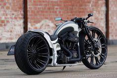 Wicked bike !!