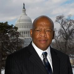 John Lewis, Terri Sewell to serve as keynote speakers for annual Leadership Conference African American Genealogy, African American History, Civil Rights Leaders, Civil Rights Movement, Troy University, Black Presidents, John R, African Diaspora