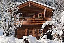 Urlaub auf der Berghütte & Almhütte - LandReise.de