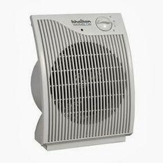 Khaitan KRH1103 Fan Heater Deal Price:Rs.1,199 only