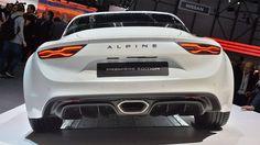 Novo Alpine A110 2019-2020 – o desporto automóvel renascer Alpina: Preço, Consumo, Interior e Ficha Técnica