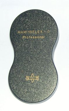 Mamiya TLR Front Metal Lens Cap for 180mm Mamiya Sekor C Series Vintage Lenses #Mamiya Vintage Cameras, Lenses, Cap, Metal, Baseball Hat
