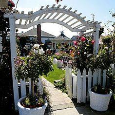 Mill Rose Inn - Half Moon Bay, CA