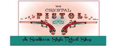 the crystal pistol Panama City, fl