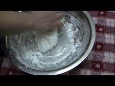 Meringa bianca in #MICROONDE - pronta in 2.30 minuti - YouTube