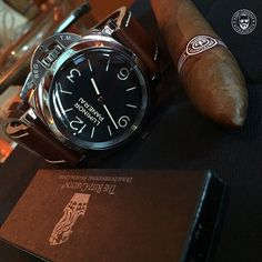 Congrats to my good friend @mrgreencertified on his newest addition to his #Panerai collection, the PAM372. Arguably one of the most loved released in recent history. #PaneraiCentral