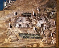medieval tent - Google Search
