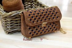 handibrand handmade bag