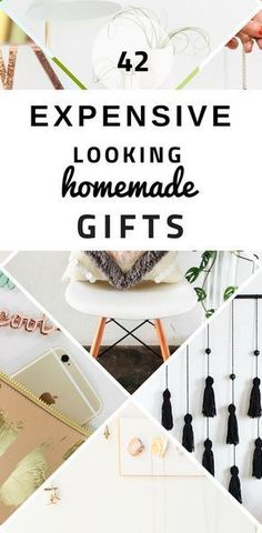DIY Expensive Looking gift ideas for the special women in your life. Cheap and e. DIY Expensive Looking gift ideas for the special women in your life. Cheap and e., DIY Expensive Looking Geschenkideen. Diy Christmas Gifts For Friends, Mason Jar Christmas Gifts, Diy Gifts For Mom, Christmas Gift Baskets, Christmas Diy, Homemade Gifts For Friends, Christmas Projects, Handmade Christmas, Christmas Gifts For Mother