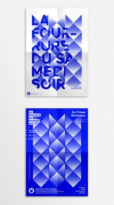 Trend List — Exploring visual trends in contemporary graphic design. Graphic Design Typography, Graphic Design Art, Print Design, Print Layout, Layout Design, Text Poster, Geometric Type, Leaflet Design, Type Posters