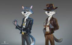 Cats by ThomasJakeRoss on DeviantArt