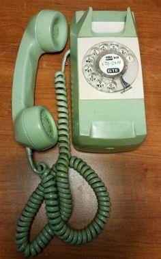 212 best rotary phones images old phone retro phone vintage rh pinterest com