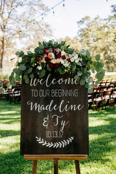 Madeline and Ty's Romantic Friday the Autumn Wedding by Caryn Noel Photography Madeline und Ty´s Romantic Friday, die Herbsthochzeit von Caryn Noel Photography Autum Wedding, Wedding Art, Chic Wedding, Elegant Wedding, Summer Wedding, Rustic Wedding, Our Wedding, Dream Wedding, Autumn Wedding Dresses