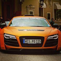 #audi #r8 #xxxperformance #epic #monaco #montecarlo #awesome #followme #follow #like Audi Supercar, Audi R8, Supercars, Monte Carlo, Monaco, Luxury, Vehicles, Awesome, Instagram Posts