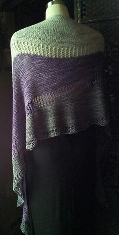 Ravelry: ObliviousKnits' Acclivous