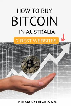 best website to buy cryptocurrency australia