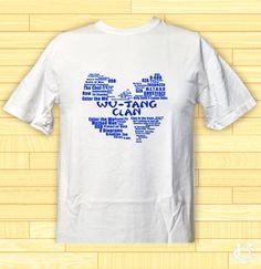 Hot New Wu tang Quotes T-Shirt