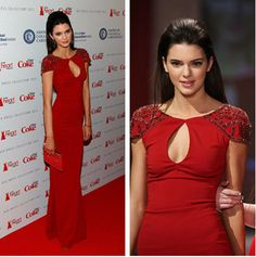 Fashion Lupita Nyong'o Light Blue Celebrity-Inspired Dresses V ...