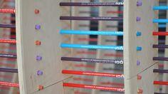 Arch2o-centennial-chromagraph-comprises-8000-colored-pencils-12 (5) - Centennial Chromograph Minnesota School Or Architecture Adam Marcus And Daniel Raznick