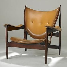 the Chieftain Chair - the chair of all chairs