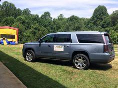 2015 Lindsay Automotive Company Picnic (at Six Flags)! #LoveItAtLindsay