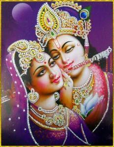 India Vintage Hindu Print God Krishna with Radha Va 1016 Lord Krishna Images, Radha Krishna Pictures, Radha Krishna Photo, Krishna Photos, Shree Krishna, Krishna Art, Hanuman, Krishna Mantra, Baby Krishna