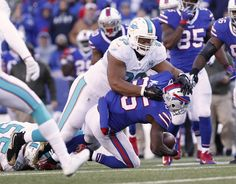 Fantasy Football 2015: Injury Update 11/9