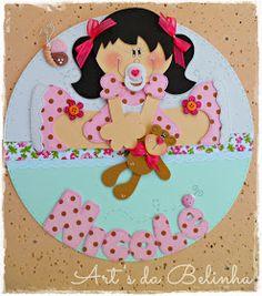 Art's da Belinha: {Parceria... ♥}