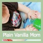 Plain Vanilla Mom