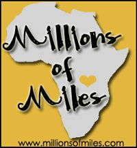 Millions of Miles - We are a transracial adoptive family made up of two biological children (Sadie-8 and Noah-5) and Miles (3) who was adopted in Feb. 2010 from the Democratic Republic of Congo in Africa. We are living the dream in rural Kentucky. It's crazy around here y'all    by Megan Terry